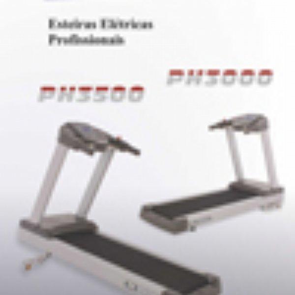 Manual PH 3000 3500
