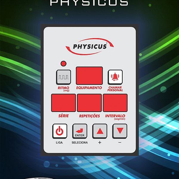 Manual do Personal Counter Physicus