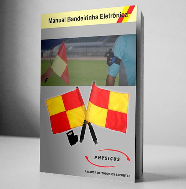 Manual Bandeirinha Eletrônica