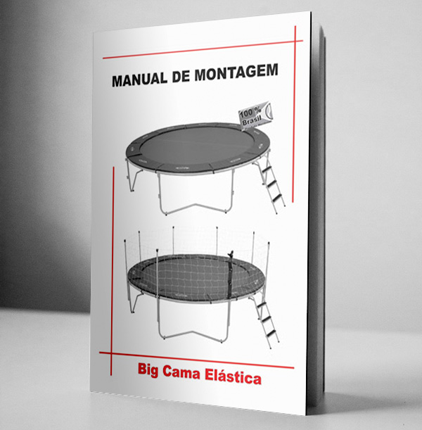 Manual Big Cama Elástica