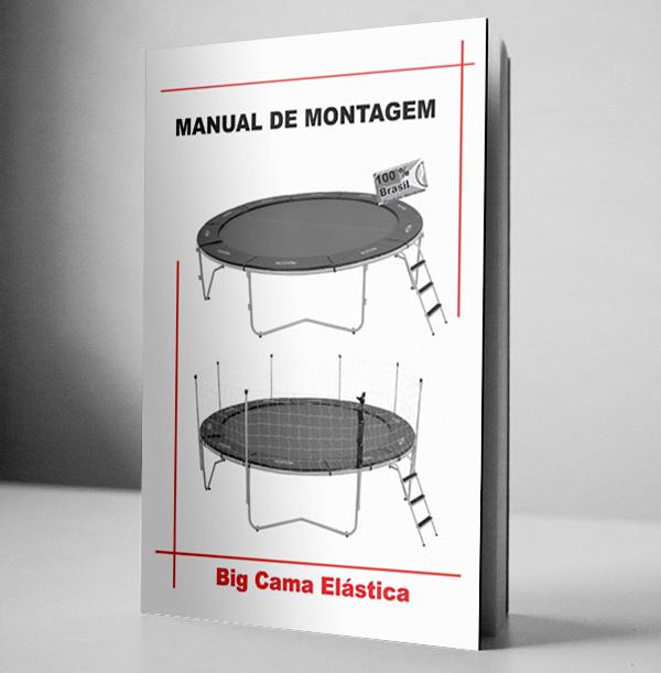 Manual Big Cama Elástica