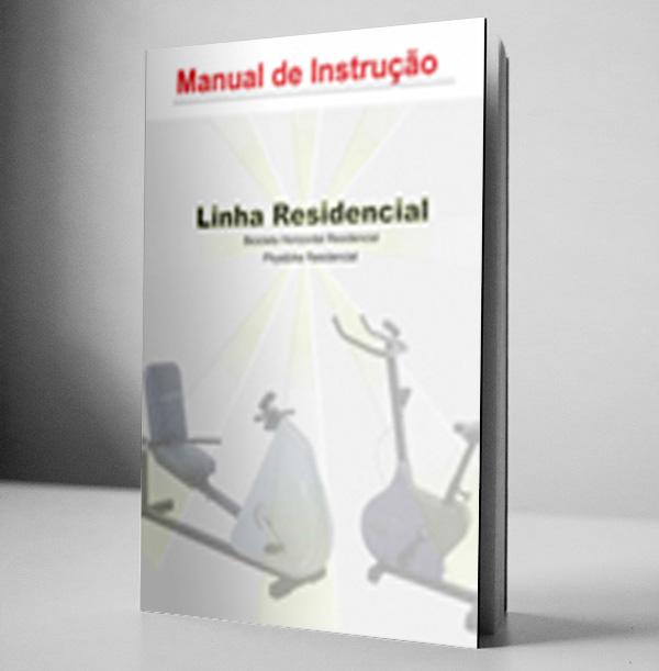 Manual Bike Residencial