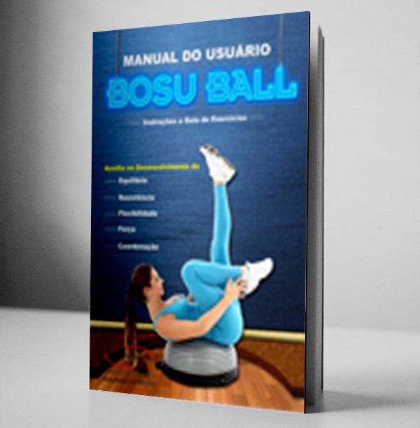 Manual Bosu Ball