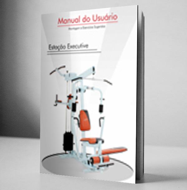 Manual Estação Executiva