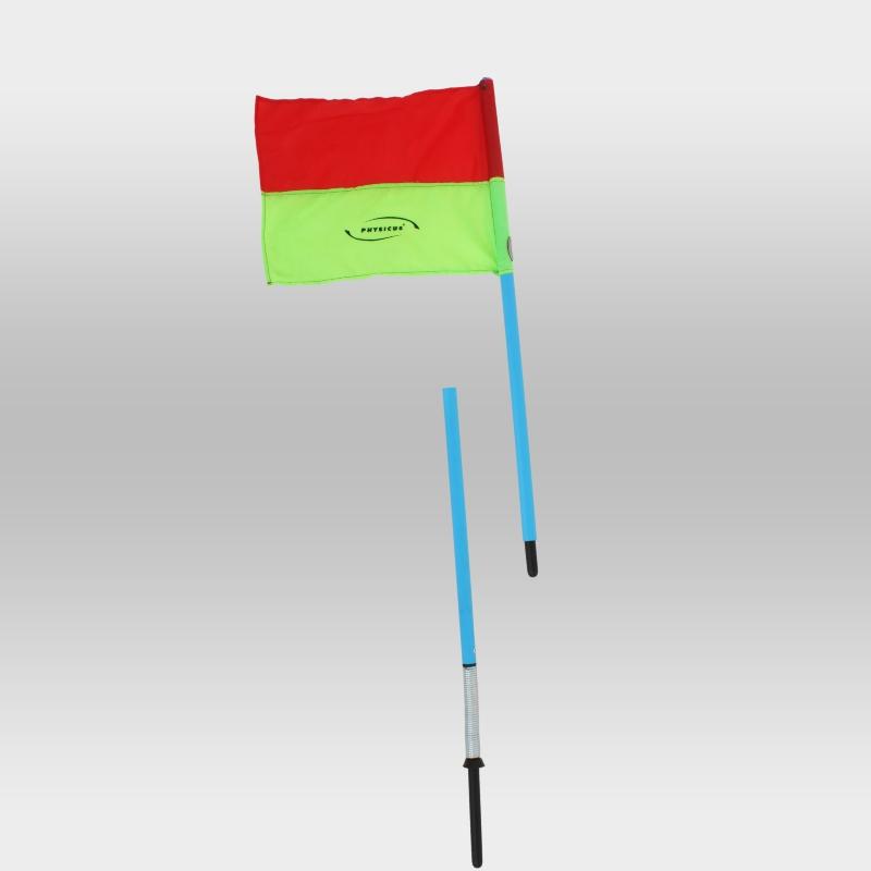 PLF 14 - Bandeira para Escanteio (trave) c3ac3512f9c2a