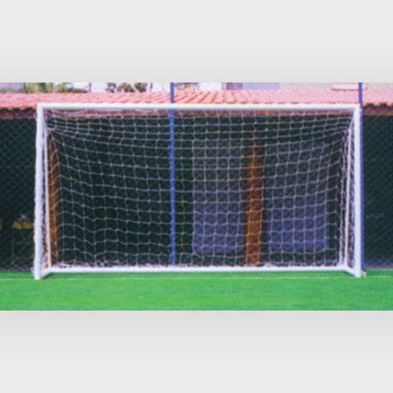 PGT 02 - Trave para Futebol Society 4m - Fixa 985846cb9a0fa