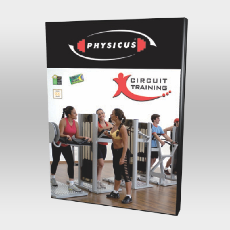 DVD Circuit Training