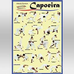 Cartaz Capoeira
