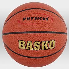 Bola de Basketball Basko