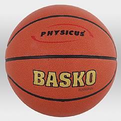 Bola de Basketball Basko Feminina