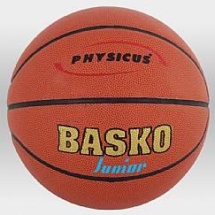 Bola de Basketball Basko Júnior