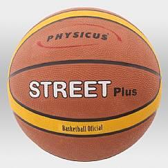 Bola de Basketball Street Plus