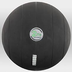 Medicine Ball de Borracha 02KGS