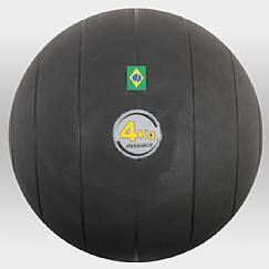 Medicine Ball de Borracha 04KGS