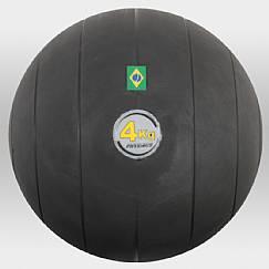Medicine Ball de Borracha 04KGS