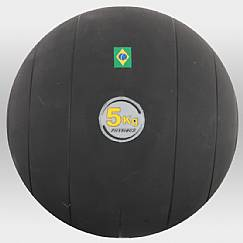 Medicine Ball de Borracha 5KGS