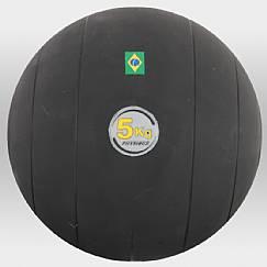 Medicine Ball de Borracha 5KGS