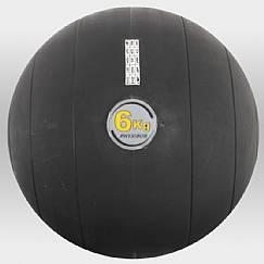 Medicine Ball de Borracha 06KGS