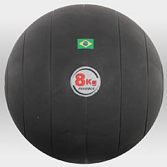 Medicine Ball de Borracha 08KGS
