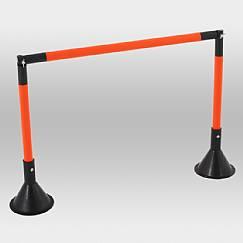 Barreira em P.V.C. para Quadra 45 cm - Apoio Cone