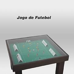 Mesa Temática de Futebol