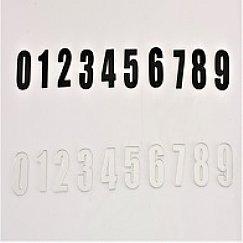 Número Para Identificação de Equipamento