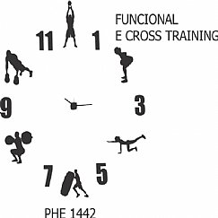 Big Watch Sports Funcional e Cross Training