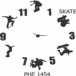 Big Watch Sports Skate