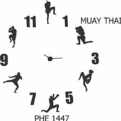 Big Watch Sports Muay Thai