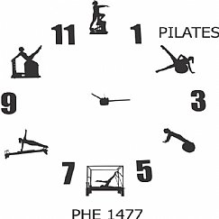 Big Watch Sports Pilates