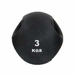 Medicine Ball com Alça 3 kgs