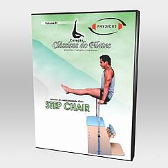 DVD Step Chair