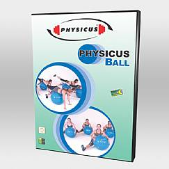 DVD Physicusball