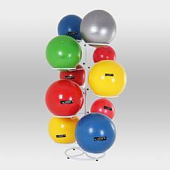Estante para Physicusball com Regulagem