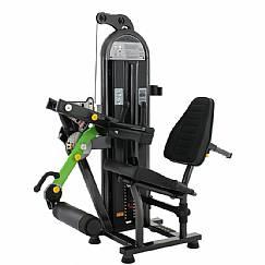 Máquina Flexora Sentada