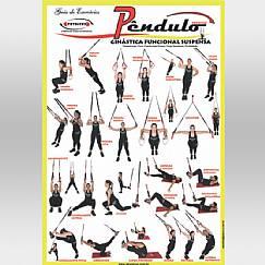 Cartaz de Pêndulo