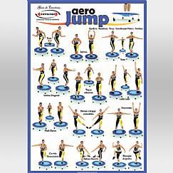 Cartaz de Aero Jump