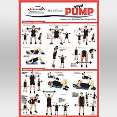 Cartaz de Physi Pump