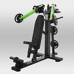 Máquina para Desenvolvimento de Ombros