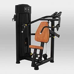 Máquina Desenvolvimento de Ombros