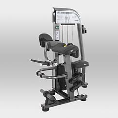 Máquina Bíceps Sentado