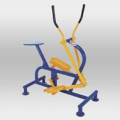 Bicicleta Elíptica Standart