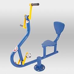 Bike Conjugada Standart