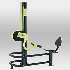 Máquina Leg Press