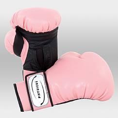 Luva de Boxe Feminina